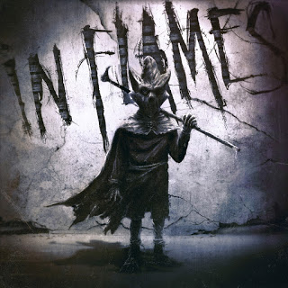 Behind the veil – In Flames stupendous on I, Mask