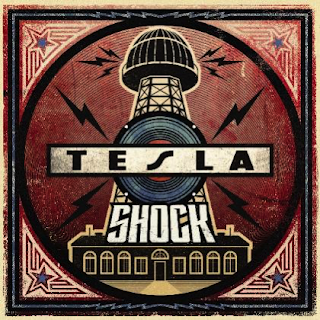 Tesla ready to Shock with their eigth studio album to be released in March