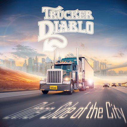 Big Truck gets into gear with the Other Side Of The City as double CD reissue awaits