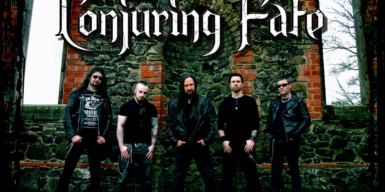 Conjuring Fate conjure up excellence on Curse Of The Fallen