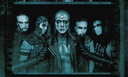 Wednesday 13 releases lyric video for Monster w/Cristina Scabbia