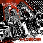 Baleful Creed reach new heights on The Lowdown