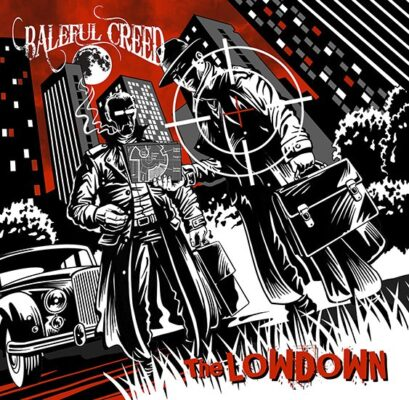 Baleful Creed The Lowdown cover art